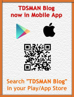 TDSMAN-blog-app
